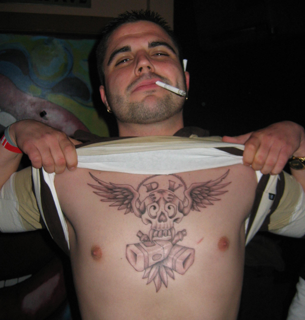 praying angel tattoos. Vato Booze Angel Tattoo