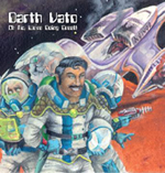 Darth Vato CD Artwork - Oh No, We're Doing Great!